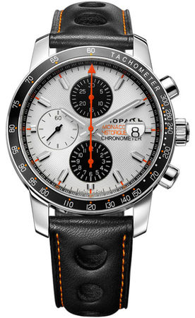 Chopard Grand Prix de Monaco Historique   Men's Watch 168992-3031