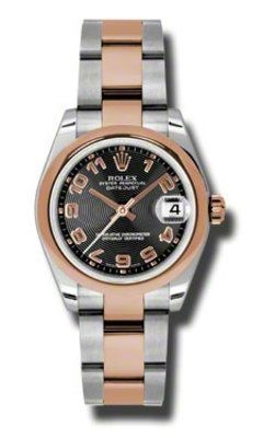 Rolex Datejust 31   Women's Watch 178241-BKCNAO