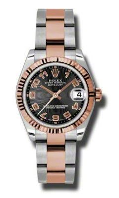 Rolex Datejust 31   Women's Watch 178271-BKCNAO