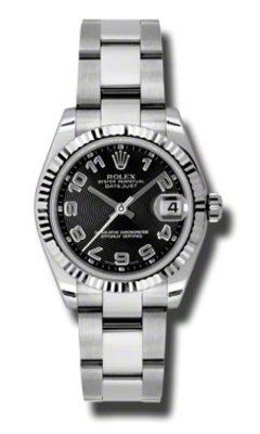 Rolex Datejust 31   Women's Watch 178274-BKAO