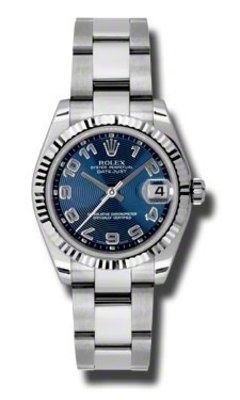 Rolex Datejust 31   Women's Watch 178274-BLCNAO