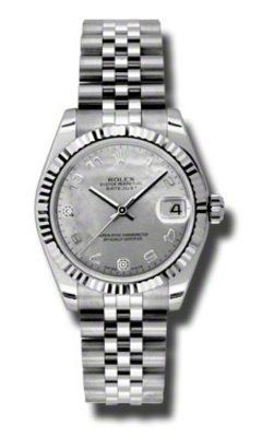 Rolex Datejust 31   Women's Watch 178274-GLMPAJ