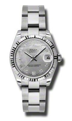 Rolex Datejust 31   Women's Watch 178274-GLMPAO