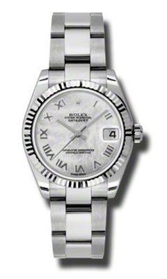 Rolex Datejust 31   Women's Watch 178274-MPRO