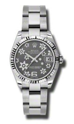 Rolex Datejust 31   Women's Watch 178274-RHFLO