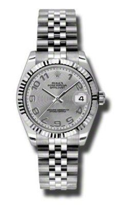Rolex Datejust 31   Women's Watch 178274-SLCNAJ