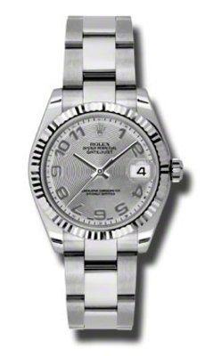 Rolex Datejust 31   Women's Watch 178274-SLCNAO