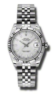 Rolex Datejust 31   Women's Watch 178274-SLIJ