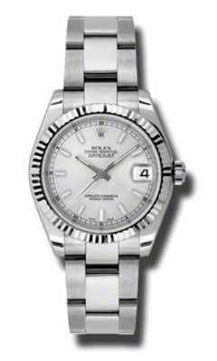 Rolex Datejust 31   Women's Watch 178274-SLRO