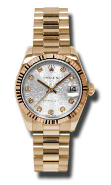 Rolex Datejust 31   Women's Watch 178275-SIJDP