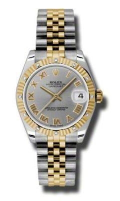 Rolex Datejust 31   Women's Watch 178313-GYAJ