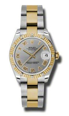 Rolex Datejust 31   Women's Watch 178313-GYAO