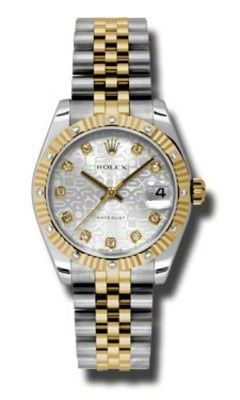 Rolex Datejust 31   Women's Watch 178313-SLJDJ