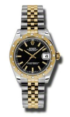 Rolex Datejust 31   Women's Watch 178343-BKIJ