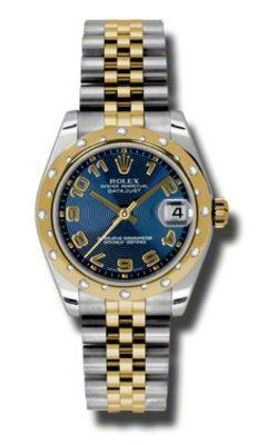Rolex Datejust 31   Women's Watch 178343-BLCNAJ