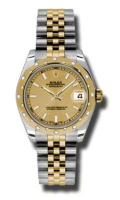 Rolex Datejust 31   Women's Watch 178343-CHIJ