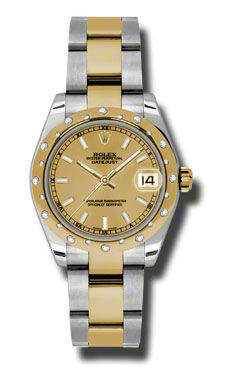 Rolex Datejust 31   Women's Watch 178343-CHSO