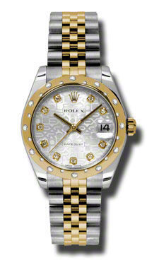 Rolex Datejust 31   Women's Watch 178343-SIJDJ