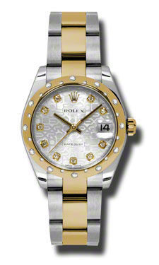 Rolex Datejust 31   Women's Watch 178343-SIJDO