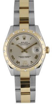 Rolex Datejust 31   Women's Watch 178343-SIRO