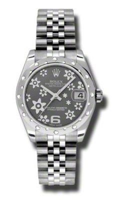 Rolex Datejust 31   Women's Watch 178344-FLM