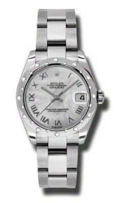 Rolex Datejust 31   Women's Watch 178344-MPRO