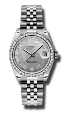 Rolex Datejust 31   Women's Watch 178384-GDMPAJ