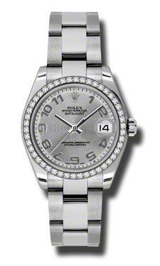 Rolex Datejust 31   Women's Watch 178384-SICAO