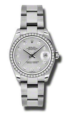 Rolex Datejust 31   Women's Watch 178384-SIDO