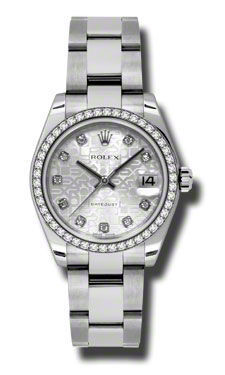 Rolex Datejust 31   Women's Watch 178384-SIJDO