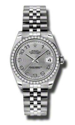 Rolex Datejust 31   Women's Watch 178384-SLCAJ