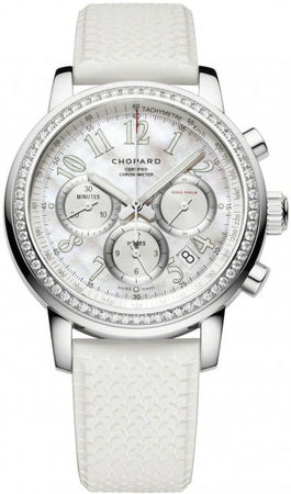 Chopard Mille Miglia Automatic Chronograph  Women's Watch 178511-3001