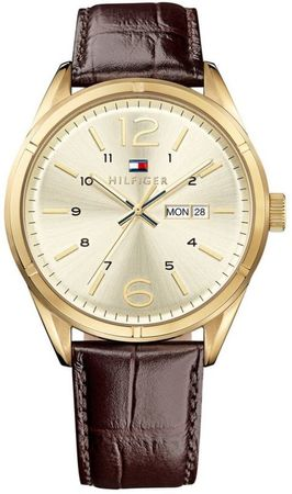 Tommy Hilfiger    Men's Watch 1791059
