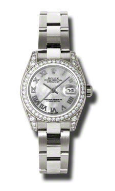 Rolex Datejust 26   Women's Watch 179159-MOPRO