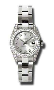 Rolex Datejust 26   Women's Watch 179159-SIDO