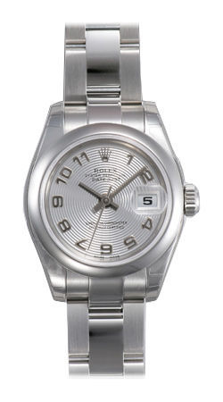 Rolex Datejust 26   Women's Watch 179160-SICAO