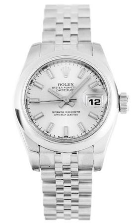 Rolex Datejust 26   Women's Watch 179160-SISJ