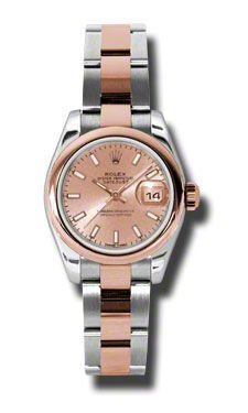 Rolex Datejust 26   Women's Watch 179161-PISO