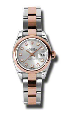 Rolex Datejust 26   Women's Watch 179161-SIDO