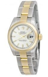 Rolex Datejust 26   Women's Watch 179163-SISO
