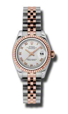 Rolex Datejust 26   Women's Watch 179171-SIRJ