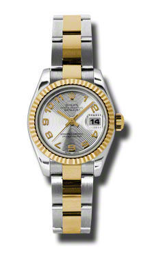 Rolex Datejust 26   Women's Watch 179173-SICAO