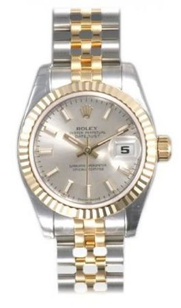 Rolex Datejust 26   Women's Watch 179173-SISJ