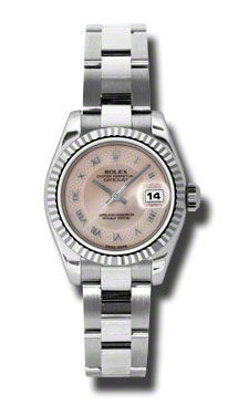 Rolex Datejust 26   Women's Watch 179174-PIMOPRO