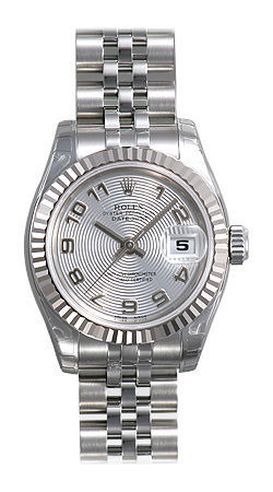 Rolex Datejust 26   Women's Watch 179174-SICAJ