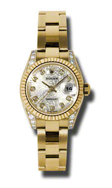 Rolex Datejust 26   Women's Watch 179238-SIJDO