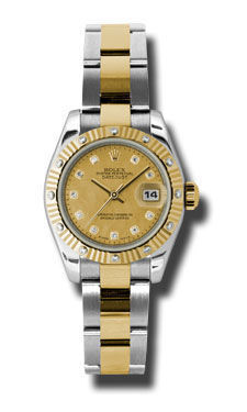 Rolex Datejust 26   Women's Watch 179313-CHDO
