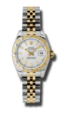 Rolex Datejust 26   Women's Watch 179313-SISJ