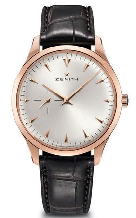 Zenith Heritage Ultra Thin Small Seconds  Men's Watch 18.2010.681/01.C498