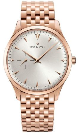 Zenith Heritage Ultra Thin Small Seconds  Men's Watch 18.2010.681/01.M2010